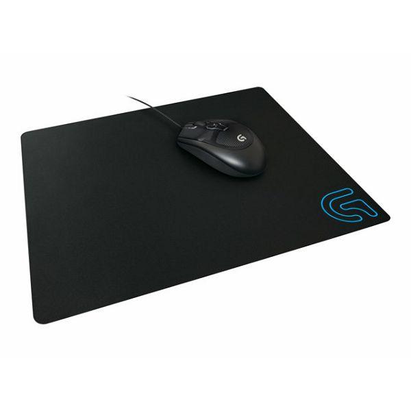 LOGI G240 Cloth Gaming Mouse Pad