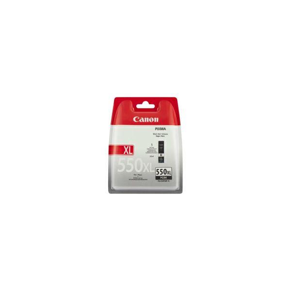 Tinta Canon cartridge PGI-550PGBK XL (22 ml)