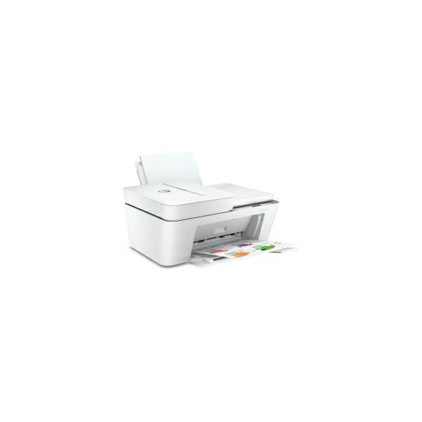 Printer HP Deskjet Plus 4120e Print/Scan/Copy/Fax A4 pisač, 20/16 str/min. c/b, 1200dpi, USB/WiFi