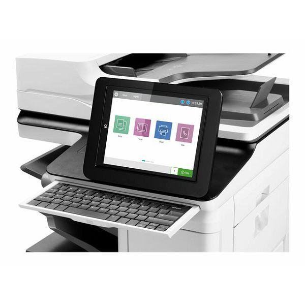 HP Color LJ Enterprise Flow MFP M681z