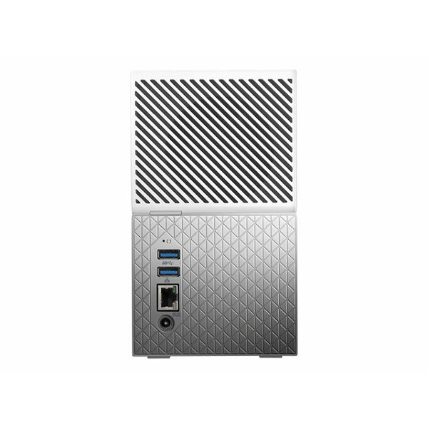 WD My Cloud Home Duo 6TB NAS