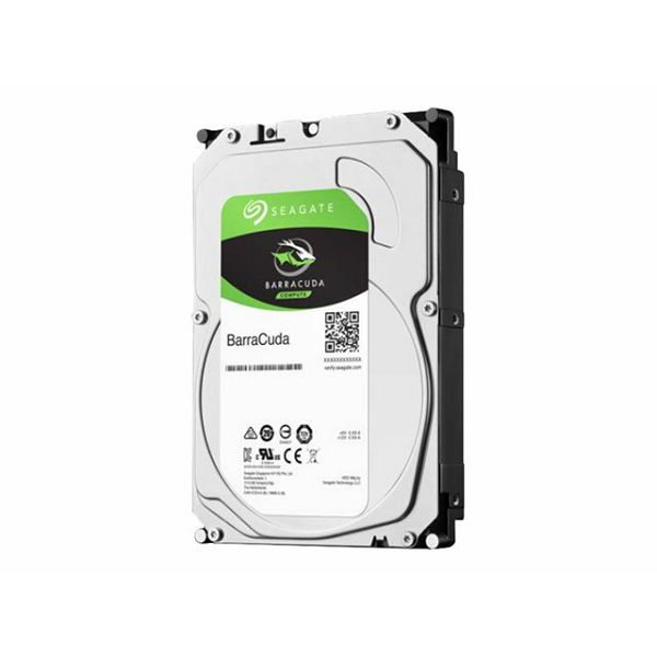 SEAGATE Barracuda 5400 8TB HDD SATA
