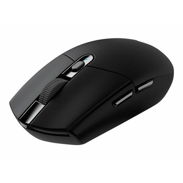 LOGI G305 Recoil Gaming Mouse BLACK EER2