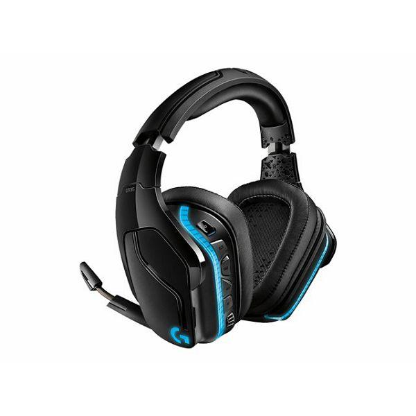 LOGI G935 Wireless 7.1 Gaming Headset