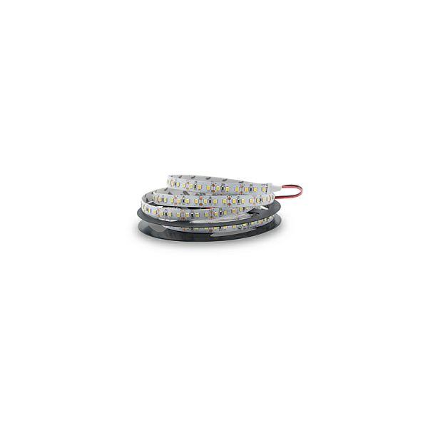 EcoVision LED traka 5m, 2835, 120 LED/m, 19.2W/m, 24V DC, 4000K. IP20