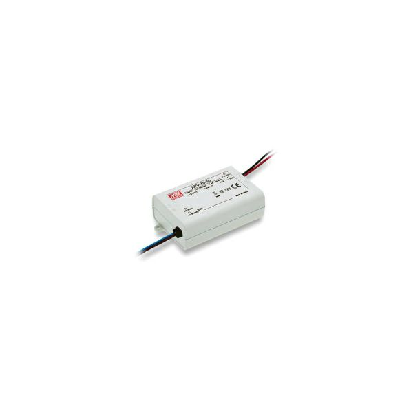 EcoVision MEAN WELL napajanje 35W, APV-35-24,  230V AC-24V DC, plastično kućište