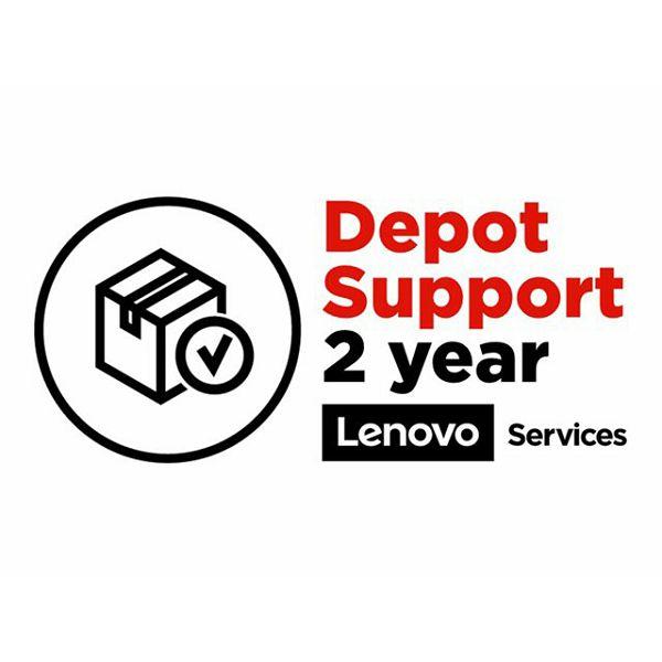 LENOVO ThinkPlus ePac 2Y Depot/CCI upgra