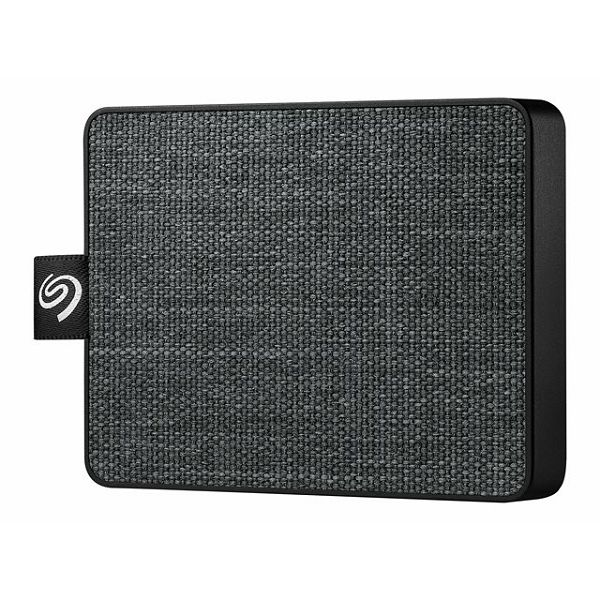SEAGATE One Touch SSD 1TB Black