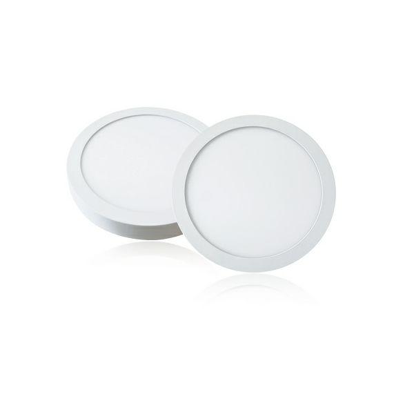 LED plafonijera 24W, 2160lm, 3000K, IP20, fi300mm