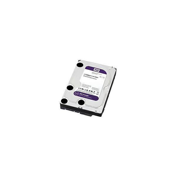 Western Digital Purple 1TB, SATA3, 5400rpm, 64MB cache (WD10PURZ)