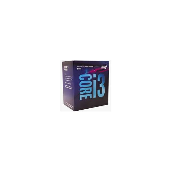 Procesor Intel Core i3-8100 - 3.60GHz (4 Cores), 6MB, S.1151, Intel UHD Graphics 630, sa hladnjakom