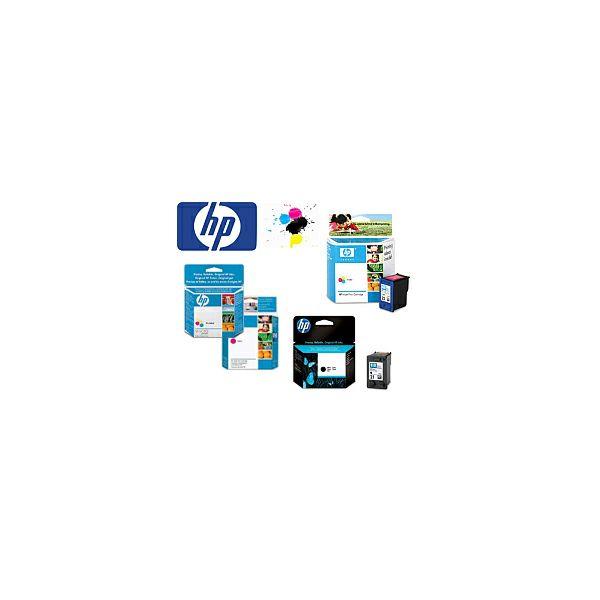 HP cart. 3YM74AE (653), tri-color (200 str.)