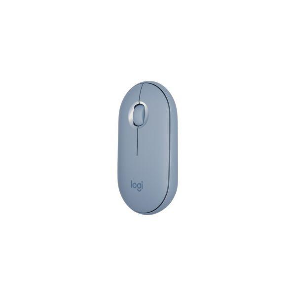 LOGITECH Pebble M350 Wireless Mouse