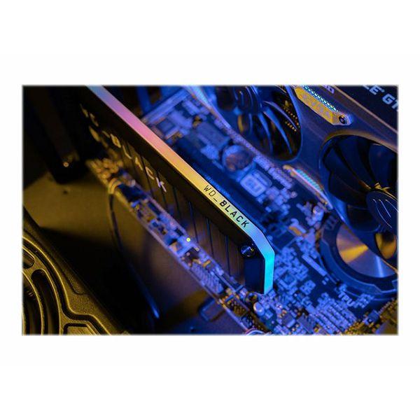 WD Black 1TB AN1500 NVMe SSD Add-In-Card