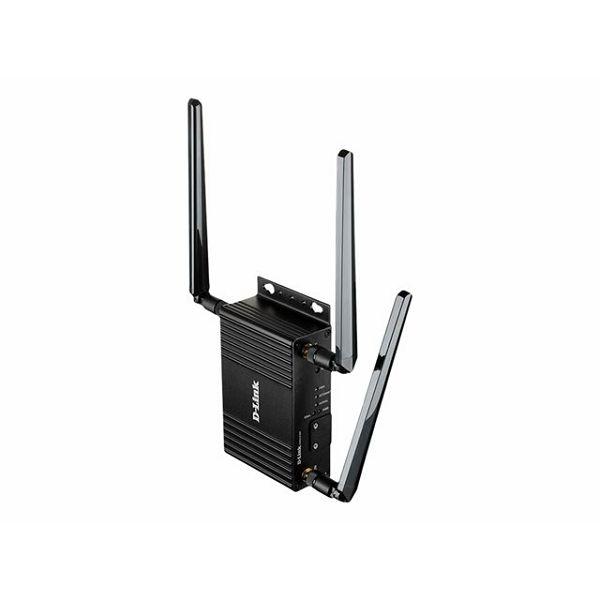 D-LINK 4G LTE M2M Router
