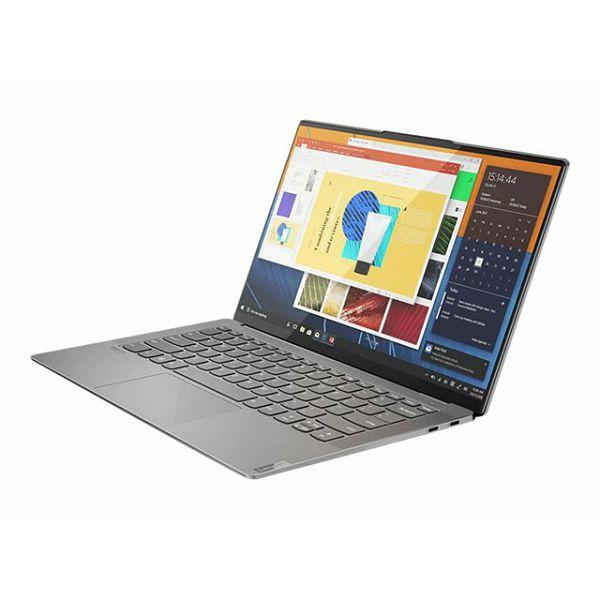 Laptop Lenovo Yoga S940-14IIL, i5-1035G4, 16GB, 512GB SSD, 14