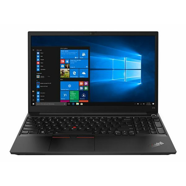 Laptop LENOVO ThinkPad E15 20TD0001SC, Core i3 1115G4, 8GB, 256GB SSD, 15.6