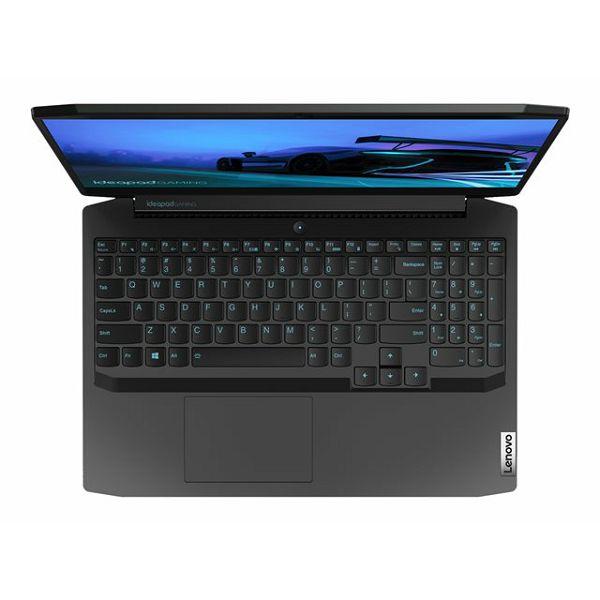 Laptop LENOVO IdeaPad Gaming 3, 81Y4013QSC, i5 10300H, 16GB, 512GB SSD, Geforce GTX 1650Ti 4GB, 15.6