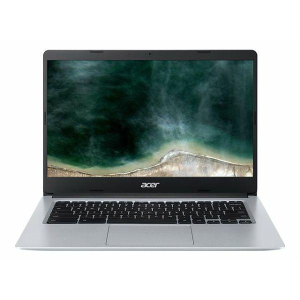 Laptop Acer Chromebook, NX.HPYEX.008, Celeron N4020, 4GB, 64GB eMMC, 14