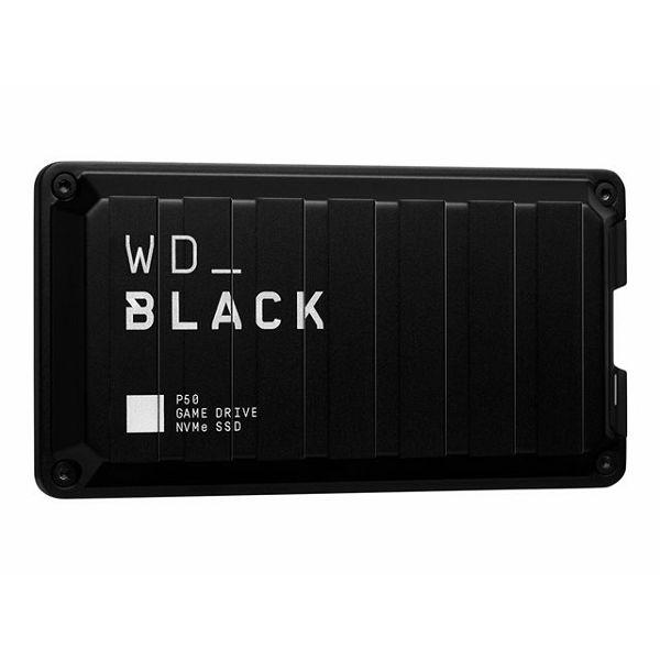 WD BLACK P50 Game Drive 4TB SSD