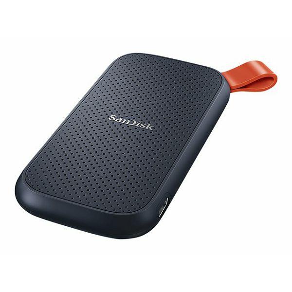 SANDISK Portable SSD 480GB USB 3.2 USB-C