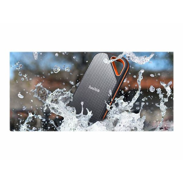 SANDISK Extreme PRO 4TB Portable SSD