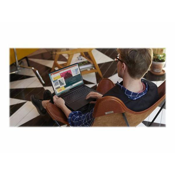 Laptop Lenovo Yoga S7 Pro, 82MS004GSC, Ryzen 7 5800H, 14