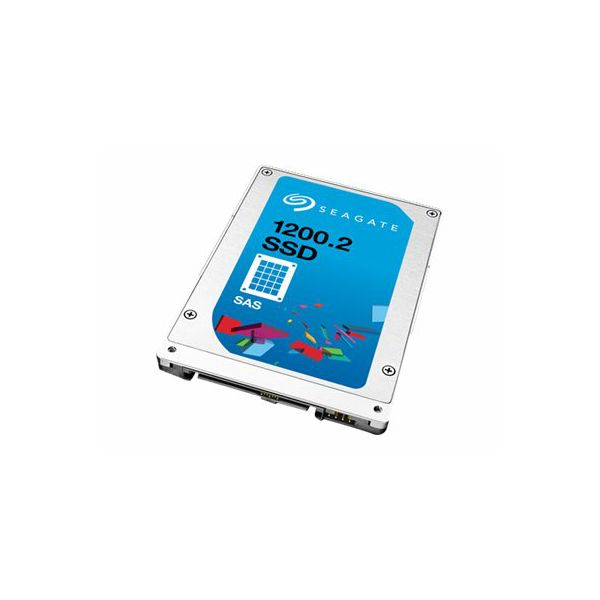 SEAGATE 1200.2 SSD 3.84TB Scalable SED