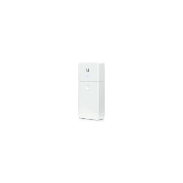Ubiquiti NanoSwitch, outdoor 4-port Gigabit switch, PoE passthrough (N-SW)