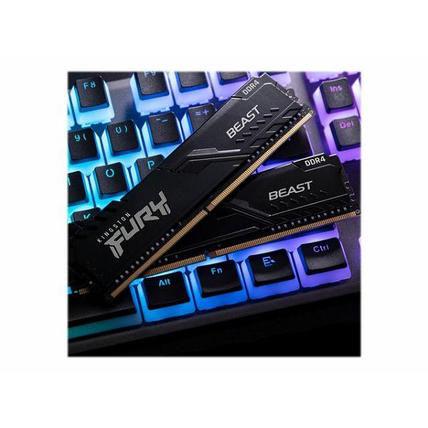 KINGSTON 16GB 3200MHz DDR4 CL16 DIMM