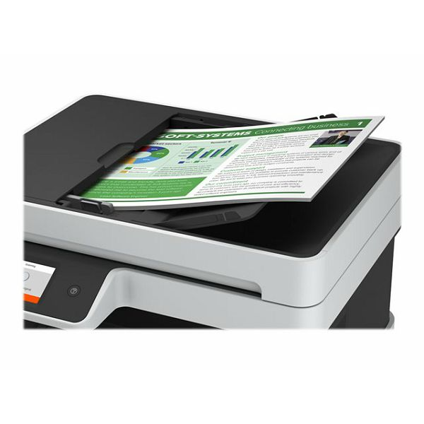 EPSON EcoTank L6460 MFP ink up to 37ppm