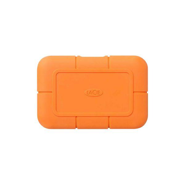 LACIE Rugged SSD 4TB USB-C