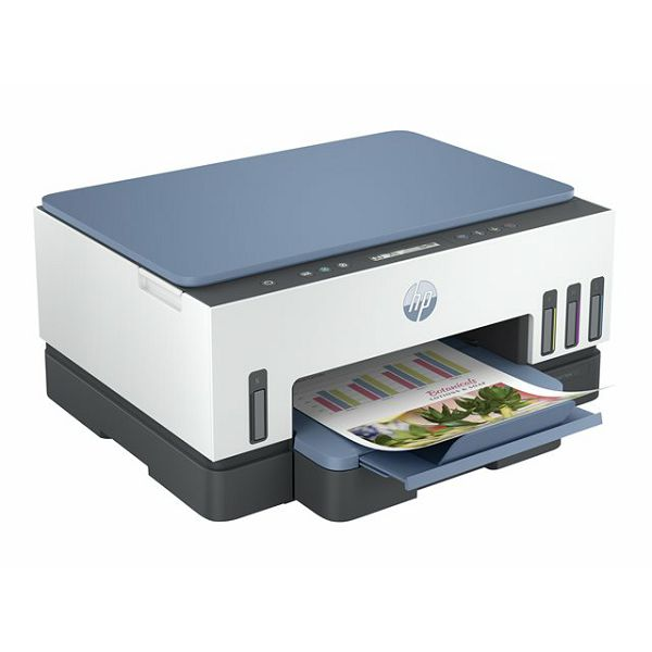 Printer HP Smart Tank 725 All-in-One A4 Color