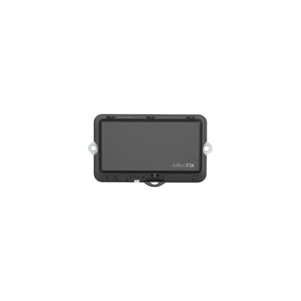 Mikrotik RB912R-2nD-LTm&R11e-LTE (LtAP mini LTE kit), 650MHz CPU, 64MB RAM,  1xLAN, 2 4Ghz 802 11b/g/n Dual Chain, integrirana antena, LTE modem, GPS,