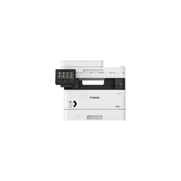 Canon i-SENSYS MF445dw Print/Scan/Copy/Fax laserski pisač, A4, Duplex, 38 str/min., 600dpi, USB/G-LAN/WiFi