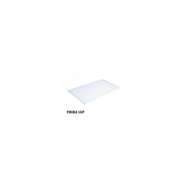 EcoVision LED Panel 600x300mm ,24W, 2400lm, 4200-4500K, PMMA, IP30