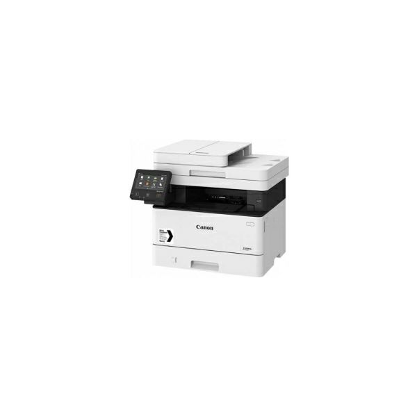 Canon i-SENSYS MF443dw Print/Scan/Copy laserski pisač A4, Duplex, 38 str/min., 1200dpi, USB/G-LAN/WiFi