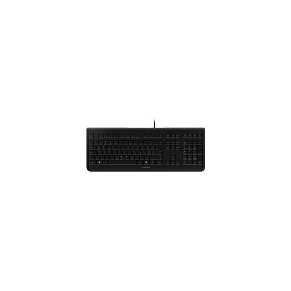 Cherry KC-1000 tipkovnica, USB, crna