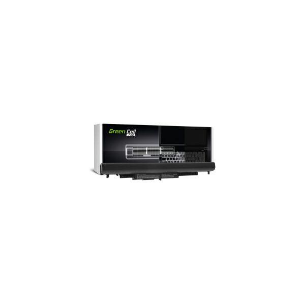 Green Cell (HP88PRO) baterija 2600 mAh, 14.6V za HP 250 G4 G5 255 G4 G5, HP 15-AC012NW 15-AC013NW 15-AC033NW 15-AC034NW 15-AC153NW 15-AF169NW