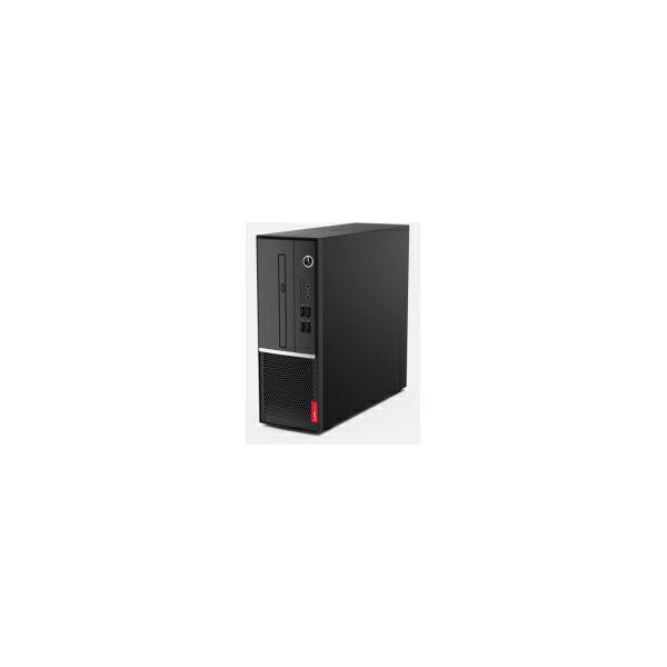 Računalo Lenovo ThinkCentre V530S-07ICB SFF PC, Intel Core i5-8400, 8GB DDR4, 256GB SSD + 1TB HDD, Intel UHD, G-LAN, DVDRW, Windows 10 Professional + tipkovnica/miš