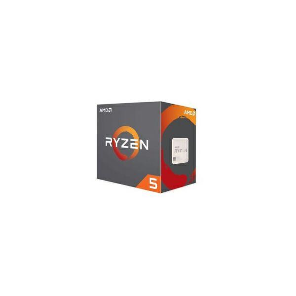AMD Ryzen 5 3600 (3.60/4.20GHz, 6C/12T), Socket AM4, L3 32MB cache, 65W, sa hladnjakom