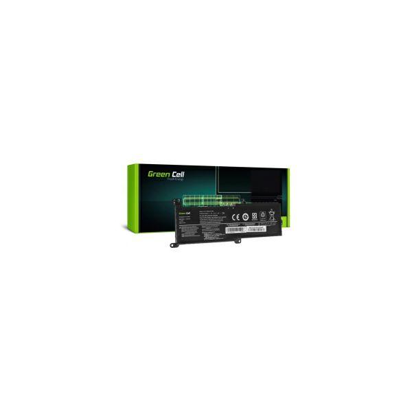 Green Cell (LE125) baterija 3500 mAh, 7.4 V za  Lenovo IdeaPad 320-14IKB 320-15ABR 320-15AST 320-15IAP 320-15IKB 320-15ISK 330-15IKB 520-15IKB