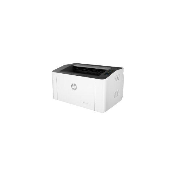 Printer HP Laser 107w A4 pisač, 20str/min., 1200dpi, 64MB, USB/WiFi