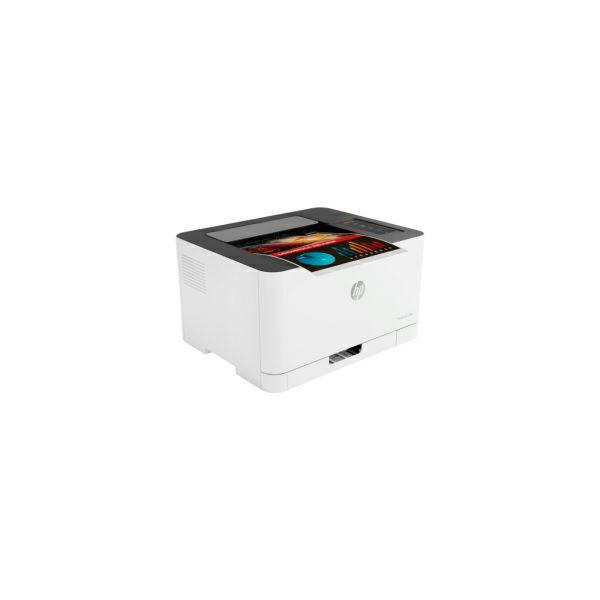 Printer HP Color Laser 150nw A4 pisač, 18/4 str/min. b/c, 600dpi, USB/LAN/WiFi
