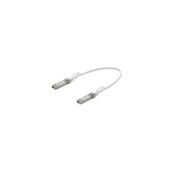 Ubiquiti Direct Attach Copper Cable, SFP+, 10Gbps, 0.5m (UC-DAC-SFP+)