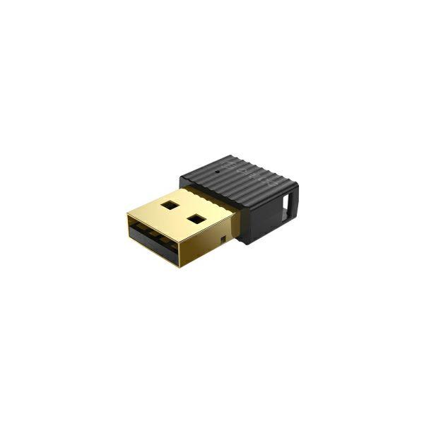 Orico USB Bluetooth 5.0 adapter, crni (ORICO BTA-508-BK-BP)