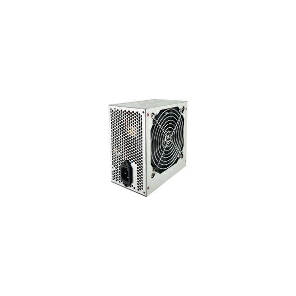 Xilence 500W Performance C, ATX 2.3.1, aktivan PFC, 1×PCIe, 4×SATA, 20+4-pina, 120mm ventilator, silver, bulk