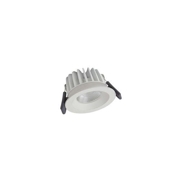 Ledvance LED SPOT FIX DIM 8 W 4000 K IP44/IP20 WT