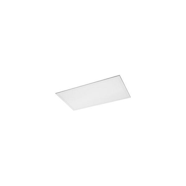 LED Panel 30x60 cm 24W, 4000K,  1800Lm , IP54/IK08