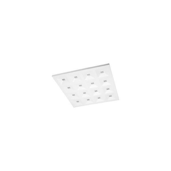LED Panel TIGER 60x60 cm 34W, 4000K, 4800Lm, IP40/IK08, UGR<16